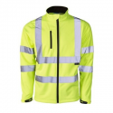 hi-vis-yellow-jacket