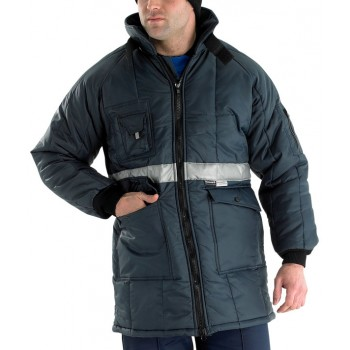 COLDSTAR FREEZER JACKET...