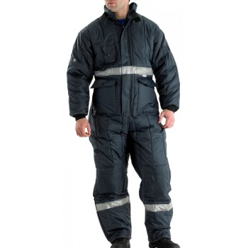 COLDSTAR FREEZER COVERALL...