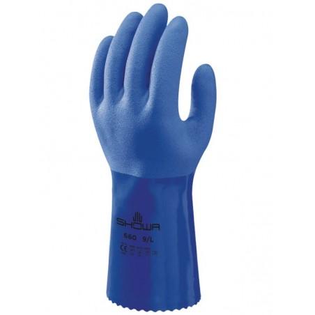 working-gloves