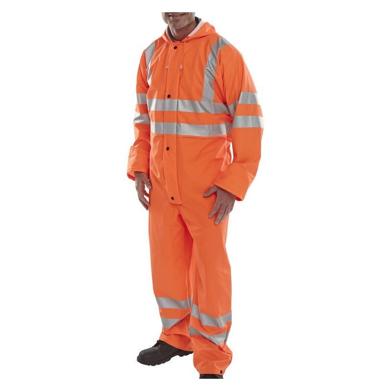 coveralls-orange