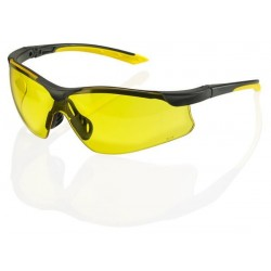 eye-protection-spectacles-yellow