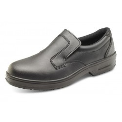 MICRO-FIBRE SLIP ON SHOE