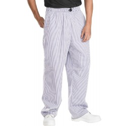 CHEFS TROUSERS SMALL CHECK
