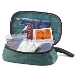 1 PERSON FIRST AID KIT POUCH