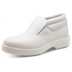 MICRO-FIBRE BOOT S2 WHITE
