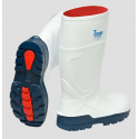 Techno White S5 Safety Boots