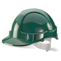 vented-helmet-green