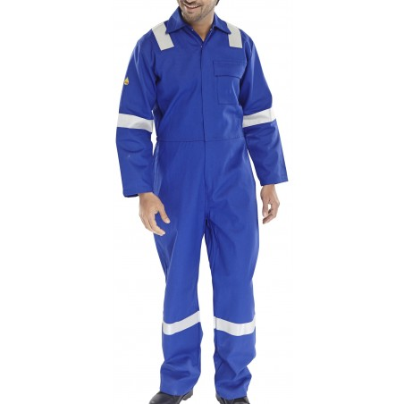 FR BOILERSUIT NORDIC DESIGN