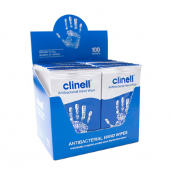 CLINELL ANTIBACTERIAL HAND...