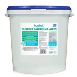 BYOTROL SURFACE SANITISING...
