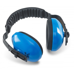 SUPERIOR EAR DEFENDERS BLUE