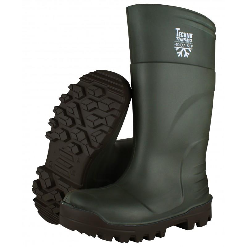 Techno boots