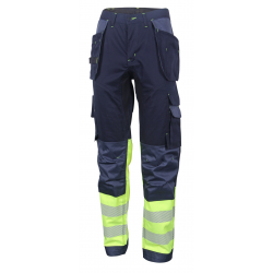 HIVIS TWO TONE TROUSERS...