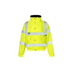 BRECON TRANSFER COATED JACKET