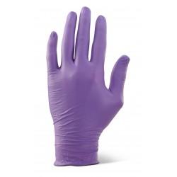 violet-gloves