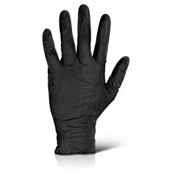 black-gloves