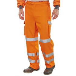 ARC FLASH GO/RT TROUSERS...