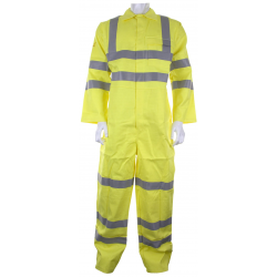 TESLA FR/AS BOILERSUIT...