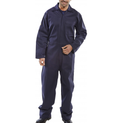 RAIL SPEC COVERALL