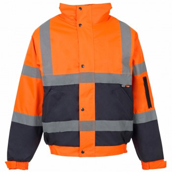 Supertouch Hi Vis Orange 2...