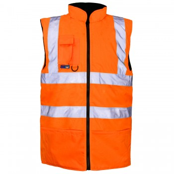 ST Hi Vis Orange Reversible...