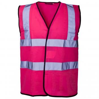 ST Pink Vest