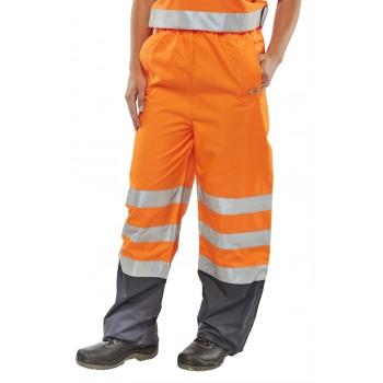 belfry-orange-trouser