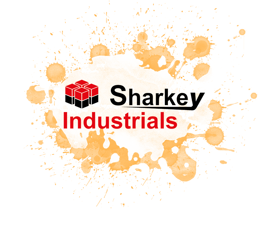 sharkey-industrails-logo